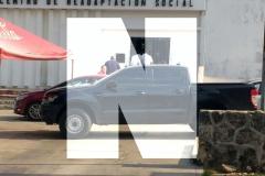 Ingresan a funcionario a cárcel de Chetumal