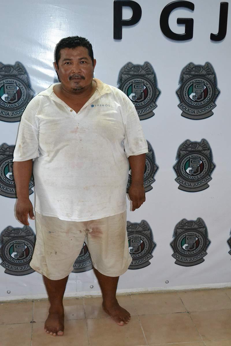 Muere hombre apedreado en la colonia Betel de Cancún