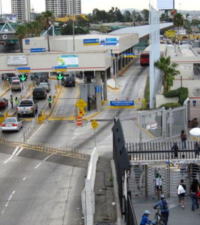 Emite EU nueva alerta de viaje a destinos de México, pero excluye a Quintana Roo de la lista de riesgo