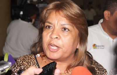 Aprueban dictamen de la cuenta pública de Tulum del 2011 y documentan irregularidades por 78 mdp; Edith, a un paso del juicio político