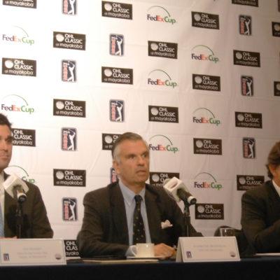 El Mayakoba Golf Classics cambia de nombre, de fecha y aumenta su bolsa a 6 mdd