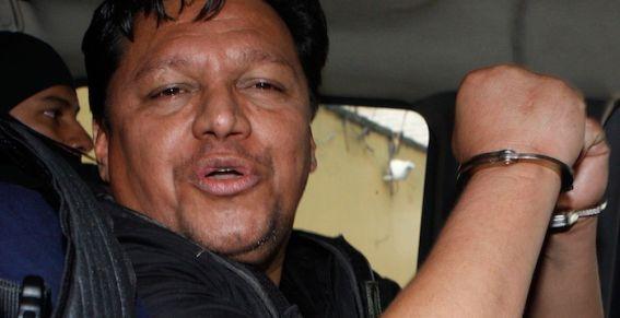 Cambian de penal a Josmar, el pastor evangélico de Cancún metido a 'secuestrador' de aviones