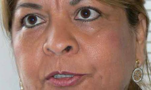 """""""¡Por favor, ayúdenme…, me estoy ahogando! ¡Me bajan de la camioneta a fuerzas, a fuerzas…!"""", las últimas palabras de Edith antes de ser detenida en primicia de Cancún Radio"""