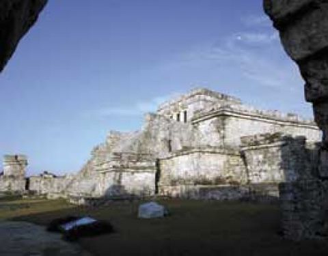 Planean invertir 6 mdp en parador turístico en Xcabal