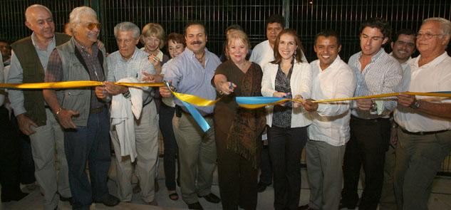 Inauguran el Parque Ecológico 'Ombligo Verde' y se cierra capítulo que movilizó a la sociedad de Cancún