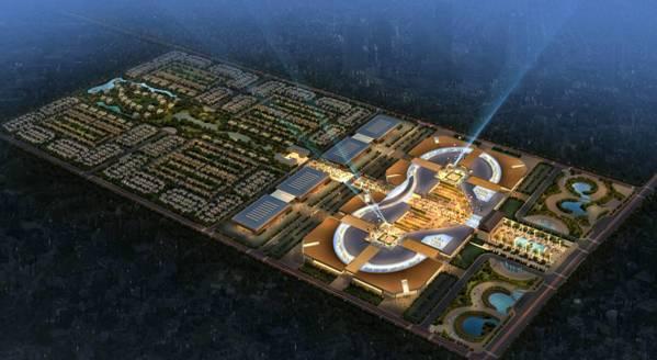 Arman bloque empresarial a nivel nacional contra el 'Dragon Mart Cancún'