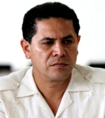 Antes de que termine el año habrá un resolutivo sobre el desvío de recursos de Gregorio Sánchez y ex funcionarios: Procurador