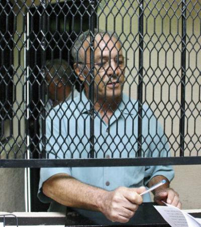 DAN AMPARO A PEDERASTA: Dejan sin efecto condena de 70 años de prisión para Jean Succar Kuri por un supuesto 'error'; ordena magistrado nueva resolución