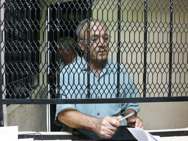 Busca pederasta Succar Kuri amparo contra sentencia y que lo regresen a la cárcel de Cancún