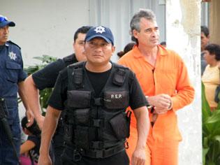 Tras dos años en prisión, dejan en libertad a 'El Quesero'