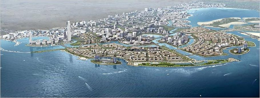 Cancela SCT el tan ambicioso como cacareado proyecto multimodal Punta Colonet