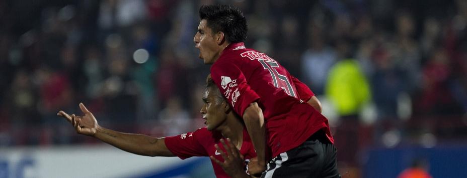 Contundente, vence Xolos al León 3-0 y enfrentará su primera Final ante Toluca