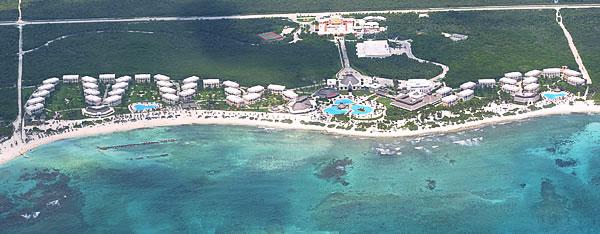 Incumple hotel Bahía Príncipe con el pago de más de 18 mdp por predial en Tulum