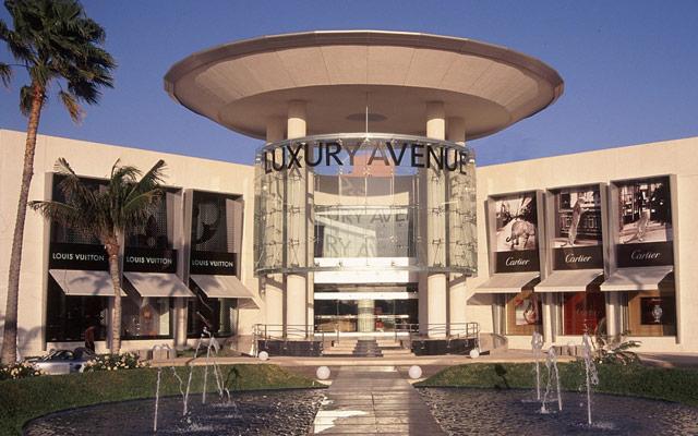"""Capturan en el Edomex a 4 integrantes de """"La Banda del Mazo"""" que atracaron la joyería Luxury Avenue en Zona Hotelera de Cancún"""