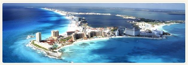 Está Cancún en el lugar 20 del ranking de las ciudades más competitivas, adelante de Mérida