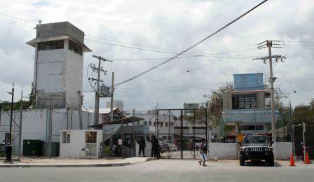 Oficializan cese de alcaide de la cárcel de Cancún; ya van 4 en este Gobierno