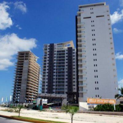 Las Torres Bellavista, última propiedad de Michael Kelly en Puerto Cancún, al Grupo Be Towers