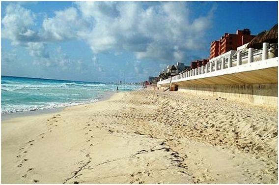 Busca Julián Ricalde hacer cumplir compromisos de concesión de Playa Marlín entregada durante Gobierno de Alor