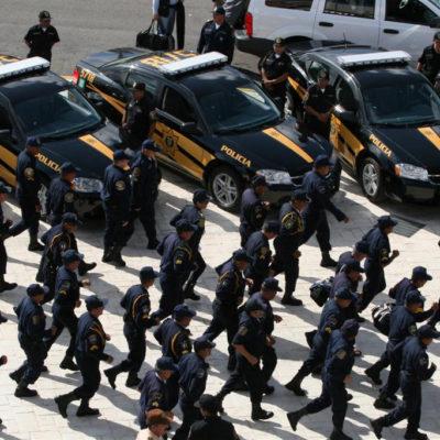 Podría Cancún perder 100 mdp para seguridad si no se concluye certificación de policías