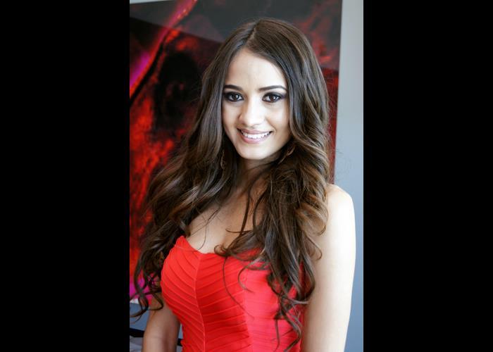 Muere Miss Sinaloa 2012 en un tiroteo con el Ejército