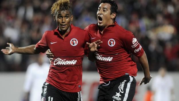 Tijuana muerde primero: Los Xolos vencen 2-1 al Toluca y llegarán con ventaja para la Final
