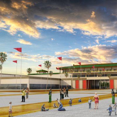 Se pronuncia PRD por cancelar el 'Dragon Mart Cancún': sería una 'insula' china sin mano de obra mexicana, advierten