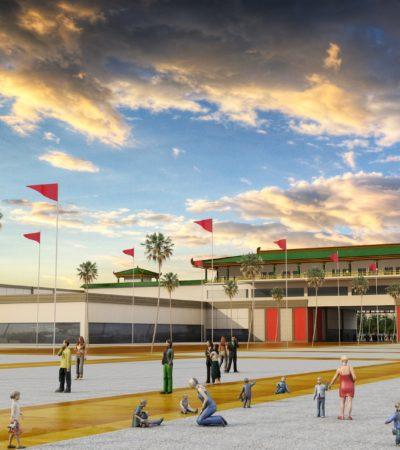 """Amenaza 'Dragon Mart Cancún' con proceder legalmente contra el Cemda por """"difamar y desprestigiar"""" el proyecto"""