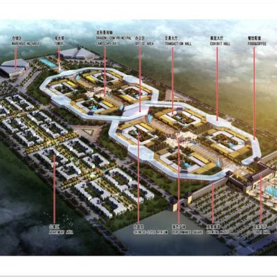 Esperan promotores del 'Dragon Mart' que Tribunal de QR revierta negativa de la comuna a entregar licencia de construcción
