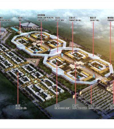 Destapan nuevas irregularidades en torno a promotores del 'Dragon Mart Cancún'