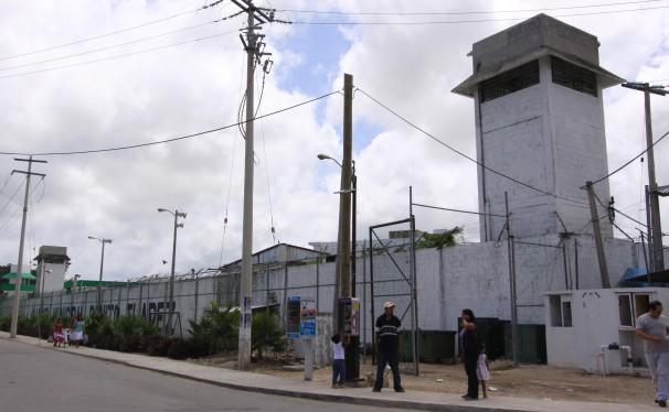 Frustran intento de fuga en la cárcel de Cancún en plena Navidad