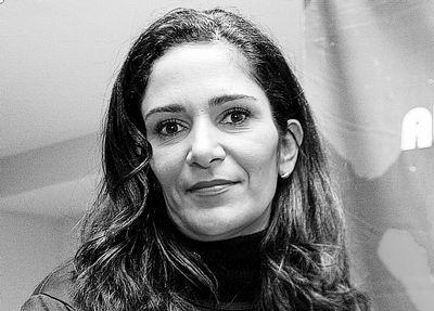 Dan a Lydia Cacho premio Thompson Reuters por su valentía perodística y su compromiso con derechos humanos