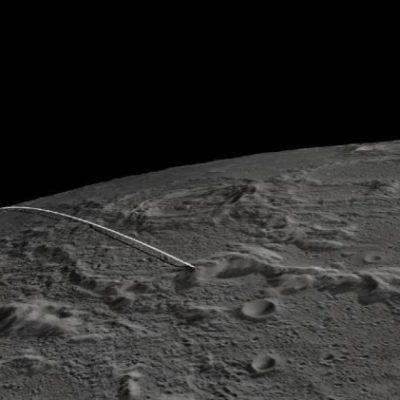 Dos naves de la NASA se estrellarán en la Luna el próximo lunes