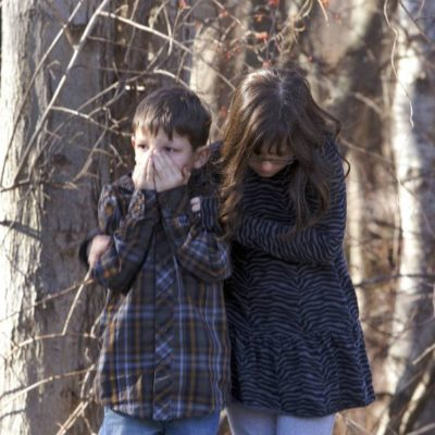 Golpea a EU una nueva masacre en escuela de Connecticut; Obama decreta 4 días de duelo nacional
