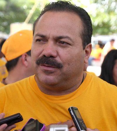 Pide Julián Ricalde sustituir al director del C-3 ante pobres resultados para certificar a policías
