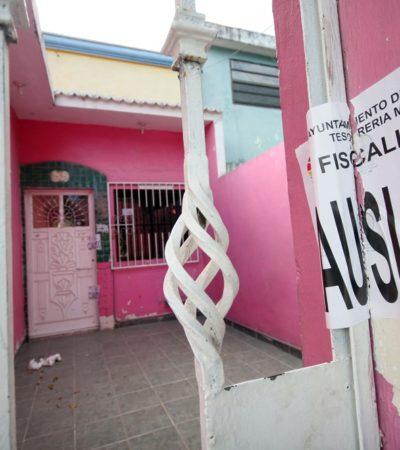 Seguirán operativos contra casas de citas en Cancún