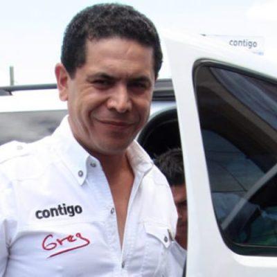Reta Greg Sánchez a Julián Ricalde a inhabilitarlo para ocupar cargos públicos
