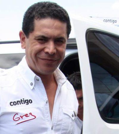 Rompeolas: Jugada a dos bandas de Gregorio Sánchez contra Morena y contra Julián Ricalde