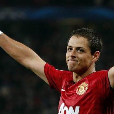 YA NI LLORAR…: Louis van Gaal admite que quizá fue un error dejar ir al 'Chicharito' del Manchester United