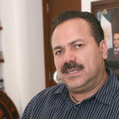 Cooperará Julián Ricalde con investigación sobre el desfalco de 229 mdp en la anterior administración