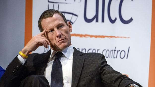 Le ajustan cuentas a Armstrong: diario británico demanda al ciclista tras perder en 2006 demanda por difamación