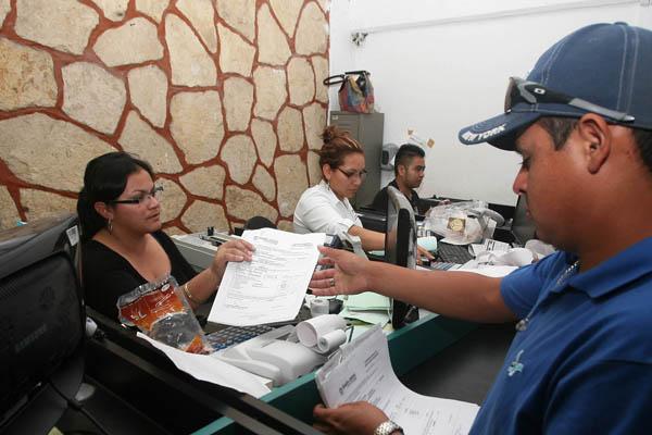 Supera comuna de Benito Juárez meta de recaudación