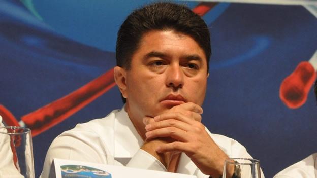 Niega Félix González canonjías al 'Dragon Mart Cancún' y sostiene que no hay funcionarios o políticos involucrados en el proyecto
