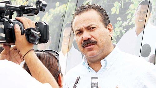 Anuncia Alcalde Julián Ricalde que no habrá más préstamos de la comuna a regidores