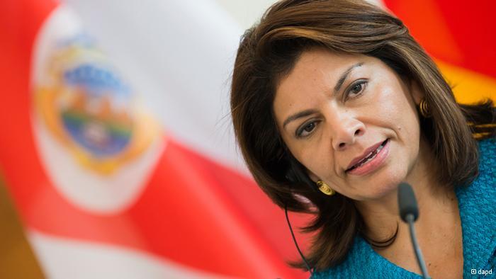 Vacaciona Presidenta de Costa Rica por segunda ocasión en la Riviera Maya