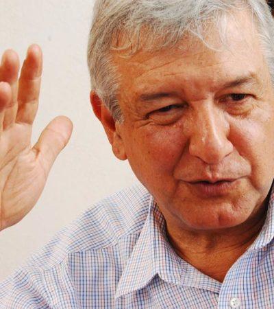 Rompeolas: Dirigentes provisionales para Morena-QR