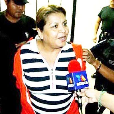 REDUCEN FIANZA DE EDITH: Quitan 21 mdp del daño patrimonial atribuido a la encarcelada ex Alcaldesa de Tulum
