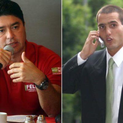 Están 'El Niño Verde' y Félix González a la cabeza en el Senado… pero en la lista de improductividad