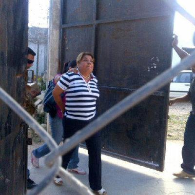 """Desafía Edith a Borge y termina en la cárcel: detienen en Playa a la ex Alcaldesa de Tulum por """"desempeño irregular de la función pública"""""""