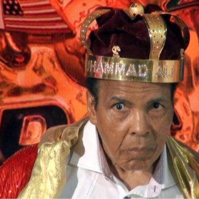 """Coronan a 'Muhammad Ali' como """"Rey del Boxeo Mundial"""" en el arranque de la convención del CMB en Cancún"""