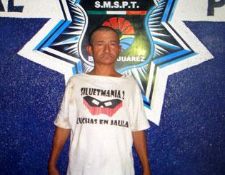 Detienen a hombre por manosear a un niño en la SM 67 de Cancún